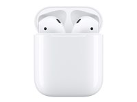 Apple AirPods Hörlurar
