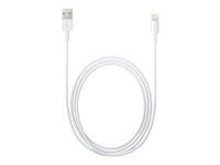 Apple Lightning to USB 2m